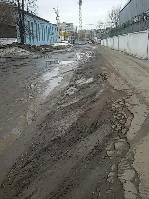 Глава одного из поселков Харьковщины подозревается в хищении 200 тыс. на ремонт дорог, - прокуратура - Цензор.НЕТ 7262